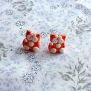 Meow Earrings
