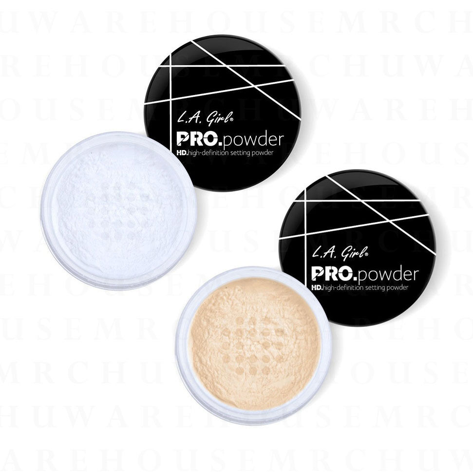 L.A. Girl Pro Powder HD Makeup Setting Powder Universal You