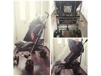 Pushchair with very good conditions