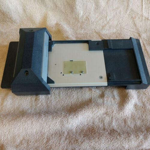 Bartizan Sliding Credit Card Imprinter Model CC 2020 with blank slips