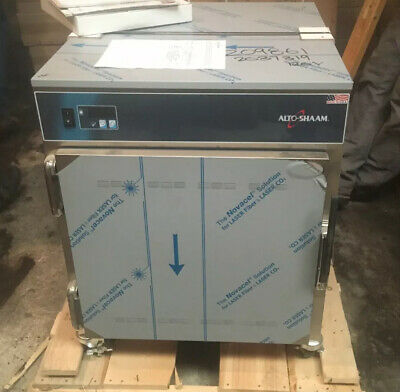 Alto-shaam Halo Heat 750-food Warmer Oven New On Pallet Local Pickup Only
