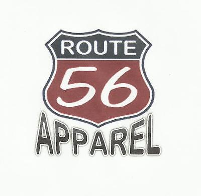 Route 56 Apparel