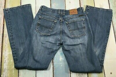LUCKY BRAND Easy Rider Jeans Womens Size 8/29 MEASURES 29X33 Button Fly (Lucky Brand Easy Rider)