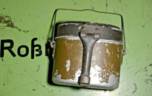 1941 German war M31 Wehrmacht Mess Tin Kit ( caj41/ LSL41) Army WW2 WWII