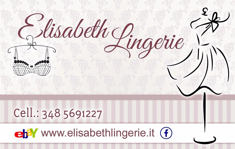 Elisabeth Lingerie