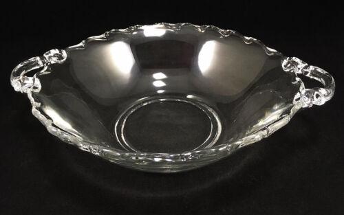 Near-Mint CENTURY Fostoria Handled Bowl