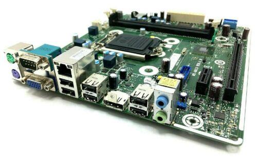 Hp Prodesk 400 G2 Sff Ms-g013 Ddr3 Lga1150 Motherboard 803189-001 804372-001