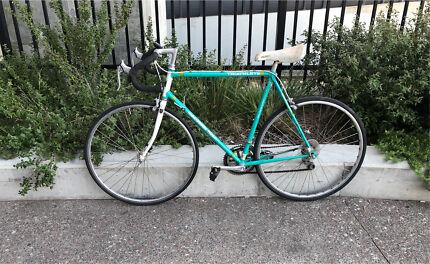 Classic Vintage Mens Ladies Road Bike Bicycle Malvern Star