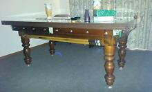 ACE Billiard Table Euroa Strathbogie Area Preview