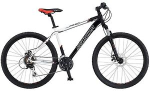 New-Schwinn-Mesa-D-Mens-Mountain-Bike-Bicycle-Medium-17-5-Black-White-RRP-460