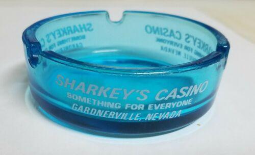 Vintage Sharkey