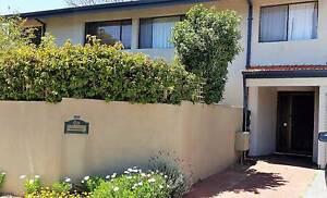 Townhouse in South Perth - short term sleeps five South Perth South Perth Area Preview