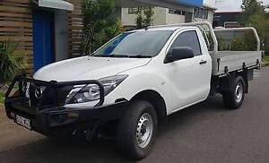 2016 Mazda BT-50 Ute Cairns Cairns City Preview