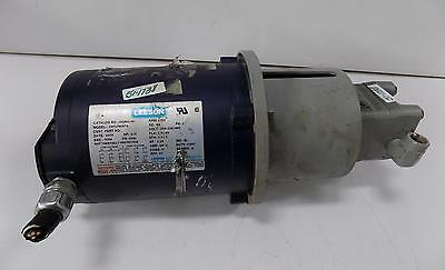 Leeson 102863.00 13 Hp 3 Phase 1725rpm Electric Motor C4t17nc47a