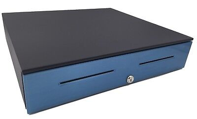 New Gilbarco Cash Drawer With Till For Passport G-site Pa01570063