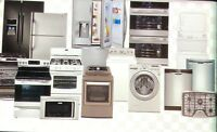 Looking for affordable appliance repair and installation
