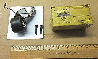 New Vintage Original Clinton P5531 Magneto Coil Armature Tractor