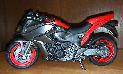 Marvel Legends Black Widow Motorcycle Bike 1:12 Hasbro Riders Avengers 2018