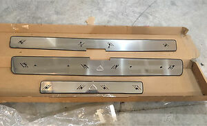 Silverado 2500HD Stainless Winter Front/Grill Insert