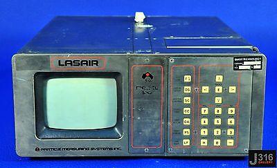 2682 Lasair Particle Measuring System Lasair-310-1