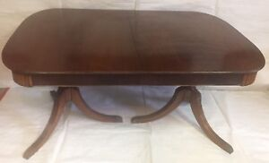 Antique Dining Room Table very good condition