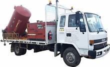 Vac Truck, Isuzu & Ditch Witch, Call 0477 97EMUS North Ward Townsville City Preview