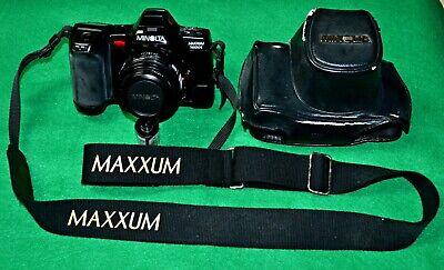 Minolta Maxxum 7000i with Maxxum 50mm AF Lens.  for sale  Brooklyn