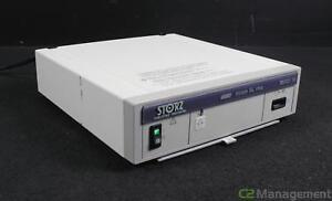 Storz tricam SL NTSC 202221 Endoscope Camera Console Video Processor