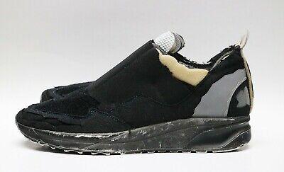 Sneakers Maison Margiela Deconstructed Runner (Size: 10US- OP: 1260$)