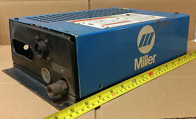 1 Used Miller Welding Kf-25 Power Supply Make Offer