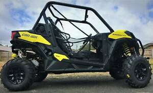 2018 800 Can Am Maverick Trail Cooee Burnie Area Preview