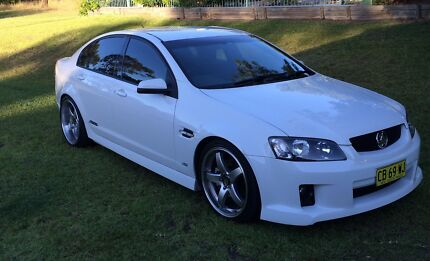 Holden commodore VE SS Newcastle 2300 Newcastle Area Preview