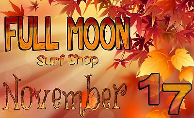 Full Moon Surf Shop