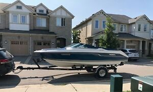 20' Reagal Bowrider Mint