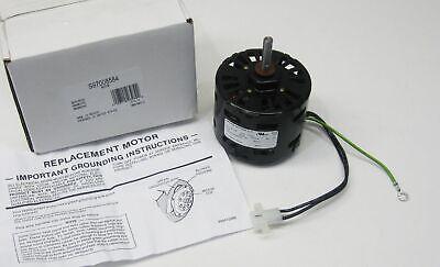 97008584 Bathroom Fan Vent Motor For Broan Nutone S97008584 Ja2m284n