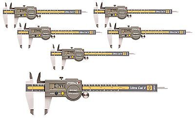 54-100-667-0 Fowler - Sylvac Calipers Buy 5 Get 1 Free