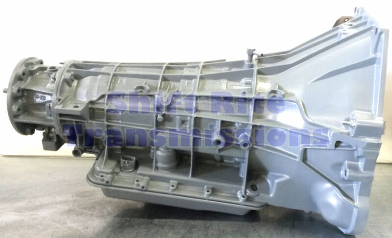4r100 2000 7.3l 2wd Remanufactured Transmission Ford F-450 Rebuilt Super Duty
