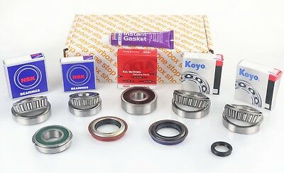 Sp-lager (Kia Carens 2.0 Crdi 5sp Lager Umbau Getriebe Reparatur Set mit Dichtung)