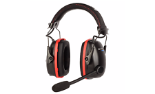 Honeywell Sync Wireless Earmuff with Bluetooth 4.1 (RWS-53016)