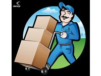 TRANSPORT MAN AND VAN HOUSE REMOVALS-RUBBISH CLEARANCE LEICESTER LEICESTERSHIRE AND ALL UK