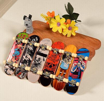 Usado, 1 Pcs Random Mini Plastic Tech Deck Skate Finger Board Skateboards Toy Gift Kids segunda mano  Embacar hacia Argentina