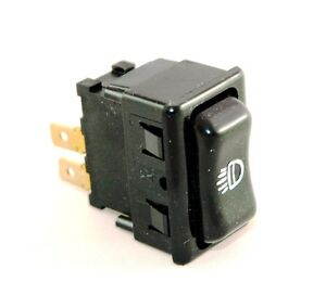 Mini-Clubman-Moke-Leyland-Headlight-Switch-New