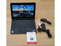 Lenovo Yoga 11e 3rd Gen Core i3, 128GB SSD, Touchscreen Laptop/Tablet, Mint Condition