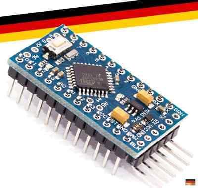 Arduino Pro Mini Kompatibel Atmega328 5v 16mhz Mega 328