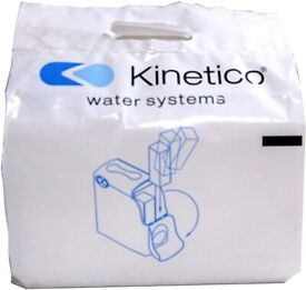 Kinetico Salt Blocks - delivery within 10 miles of north west london
