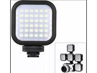 Godox LED36 Video photography Light 36 LED Light for Cameras