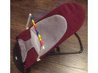 Baby bouncer chair New inbox like Bjorne