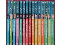 Enid Blyton - Secret Seven series in paperback