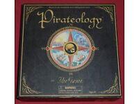 'Pirateology' Board Game & Book