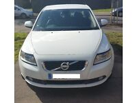 2011 Volvo S40 SE Lux 2.0 Manual 4dr Saloon